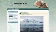 Literature Blog