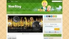 MomBlog