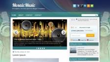 MosaicMusic