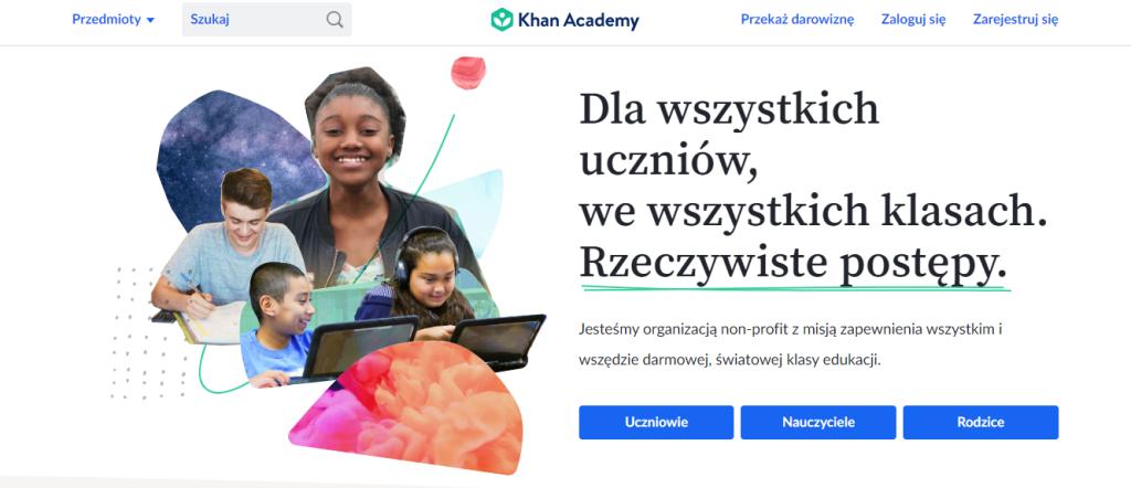 khan academy - bthegreat.pl