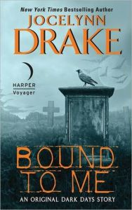 Bound to Me cover