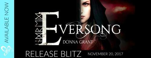 Eversong banner