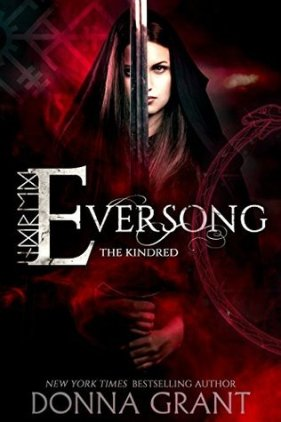 Eversong cover