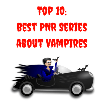 Top 10 Best Paranormal Romance Series about Vampires