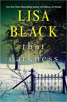 That Darkness by Lisa Black