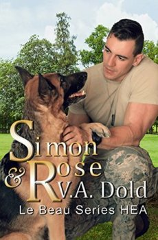 Simon and Rose by V.A. Dold