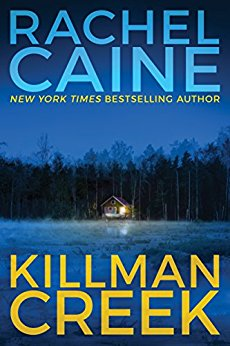 Killman Creek by Rachel Caine book cover