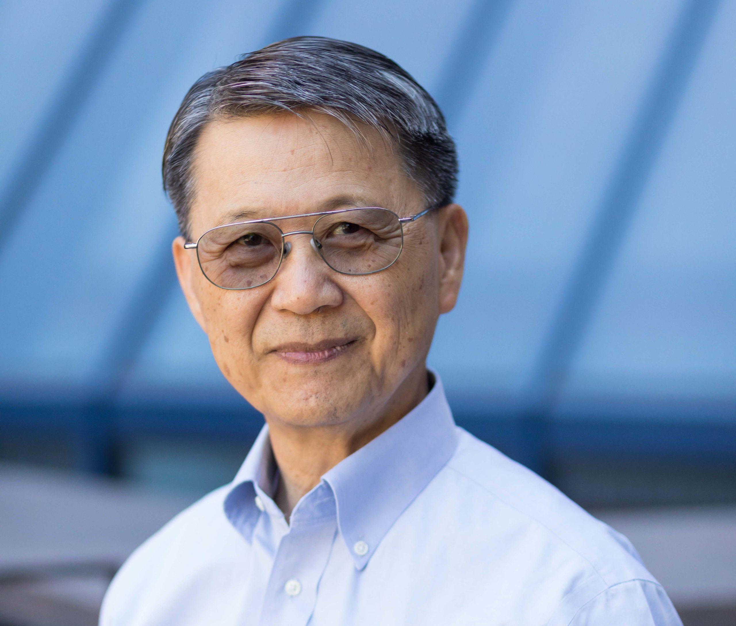 Wei-Shou Hu
