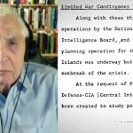 50 Years After Pentagon Papers, Ellsberg Reveals U.S. Weighed 1958 Nuclear Strike on China over Taiwan