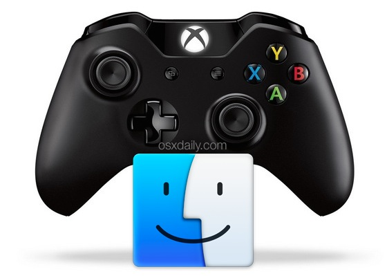 Как использовать контроллер Xbox One с Mac в MacOS Catalina