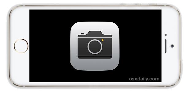 5 советов по работе с камерой на iPhone, которые сделают вас лучшим фотографом