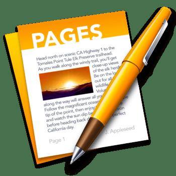 Как использовать вкладки в Pages для Mac