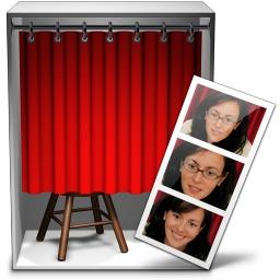 Как отключить вспышку или обратный отсчет в Photo Booth