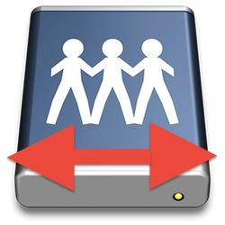 Включить удаленный вход для запуска SSH-сервера в Mac OS X