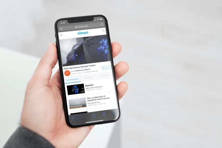 Как ускорить или замедлить любое видео в Safari на iPhone / iPad
