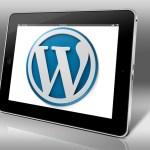 コアサーバーで独自ドメインのWP(ワードプレス)ブログを作る手順2