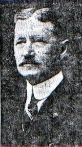 James H. Quinlan, historian
