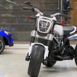 Ducati 3 Wheeler Kids Bike