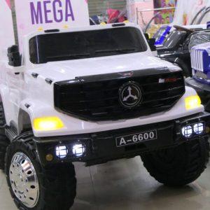 Mercedes Benz AMG Dalla