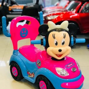 Mickey Mouse Baby Car