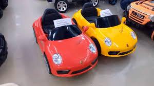 Power Wheel Porsche 911
