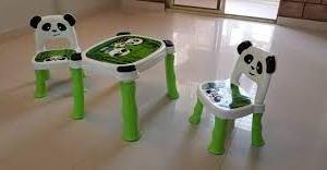 Panda Table Chair (plastic)