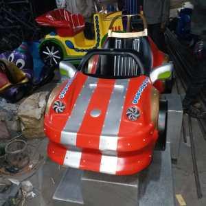 Car Token Toys Jhoola