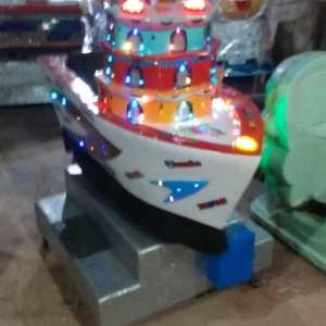 Ship Token Toys Jhoola