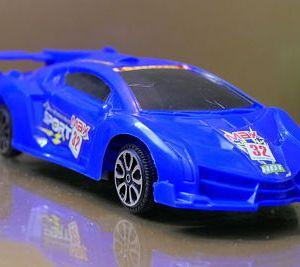 Sport Car Toy