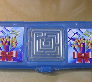 Game Stationary Box