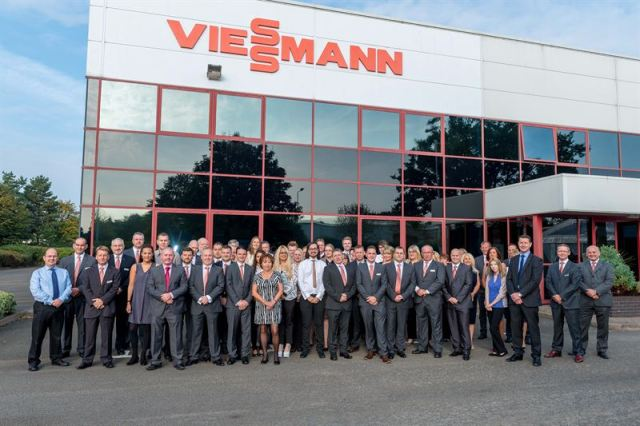 Viessmann have proved themselves great pioneers in developing boiler technology