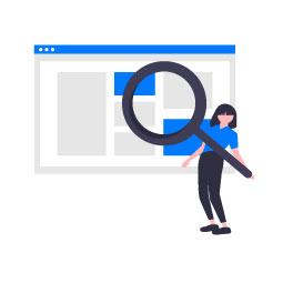 Étape 1 d'avoir un site Web à faible coût et une équipe numérique dédiée