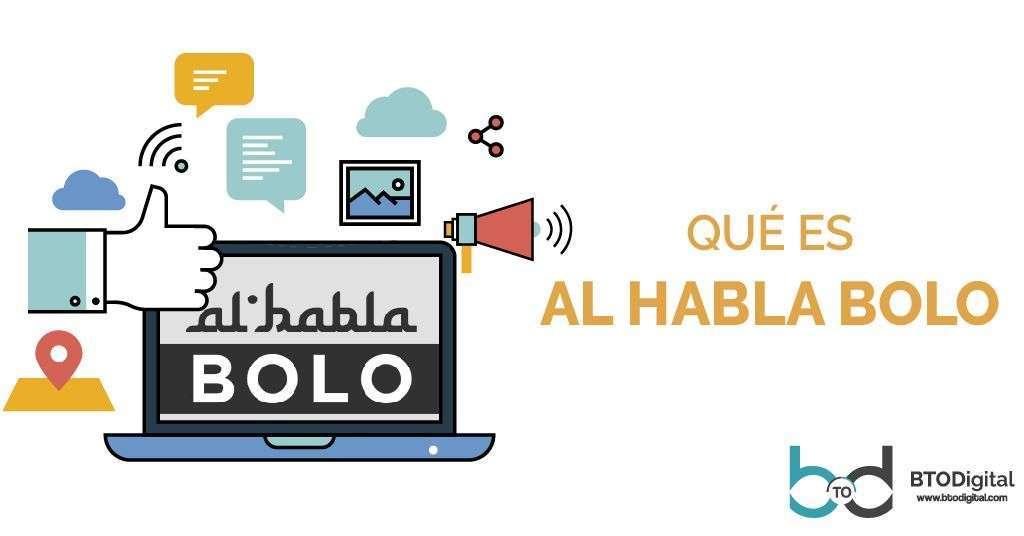 Al Habla Bolo, un proyecto de Marketing Digital para difundir el patrimonio lingüístico de Toledo