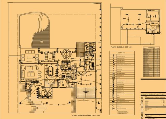 plan de détail sur btp-cours.com