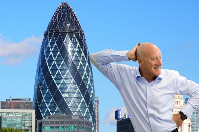 Norman Foster Interview: Striving for Simplicity