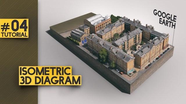 Tuto Photoshop architecture sur btp-cours.com
