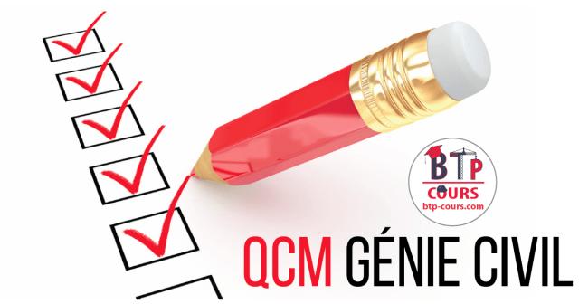 QCM bâtiment