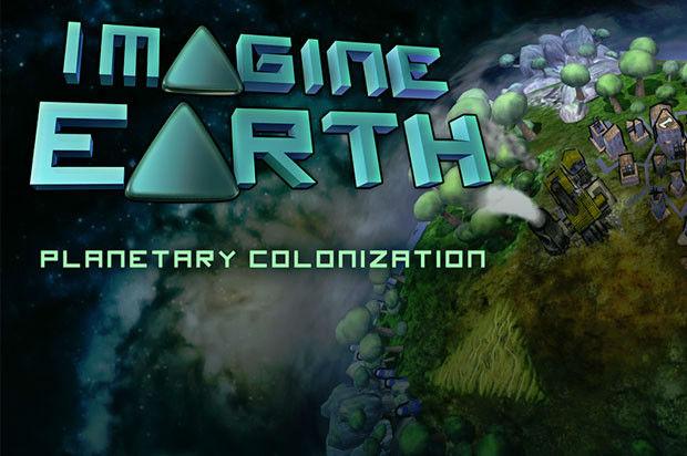 Imagine Earth - jeux d'architecture