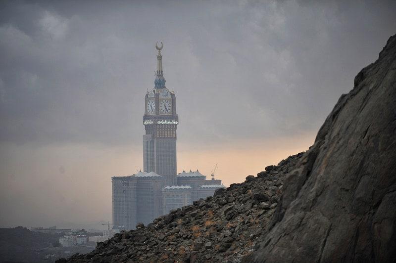 Tour Abraj Al-Bait