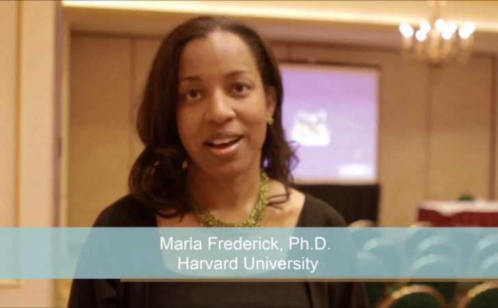 Dr. Marla Frederick: The Historical Relationship Between Religion and Media