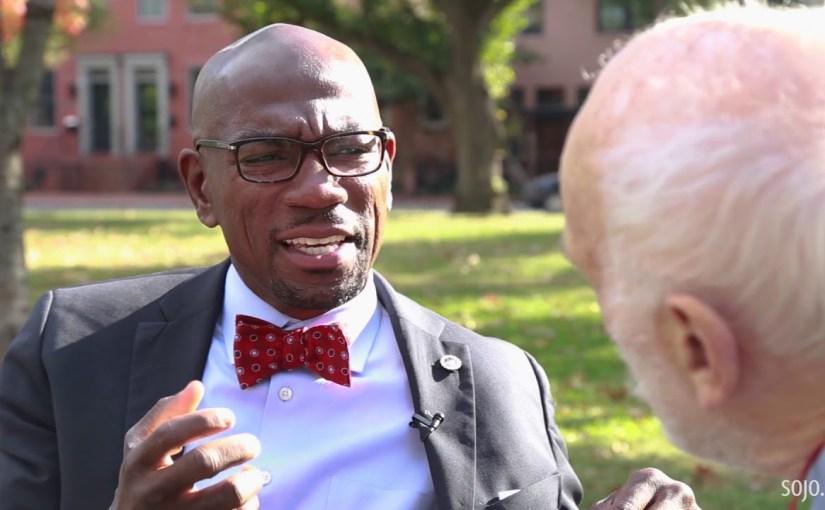 A Conversation with Walter Brueggemann and Kenyatta Gilbert