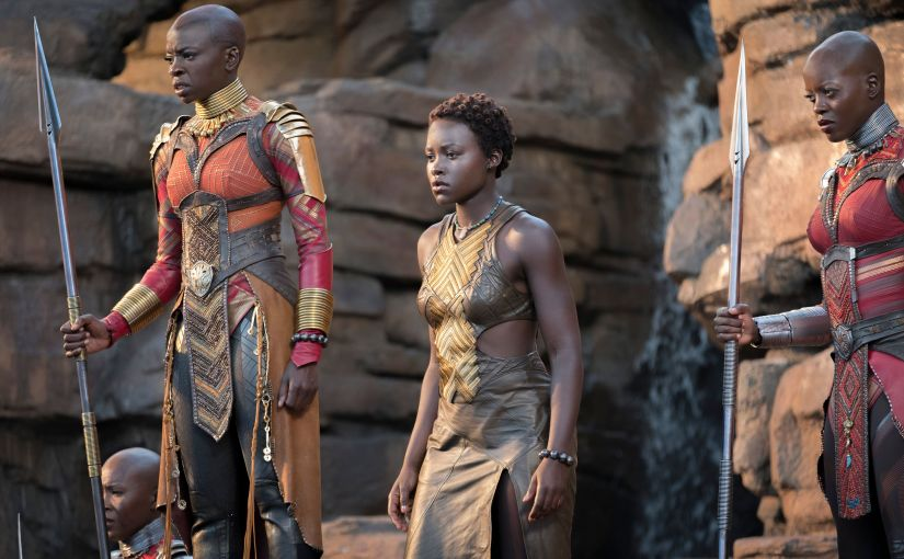 Dr. Yolanda Pierce reflects on African cosmology and African spirituality in the new 'Black Panther' Movie