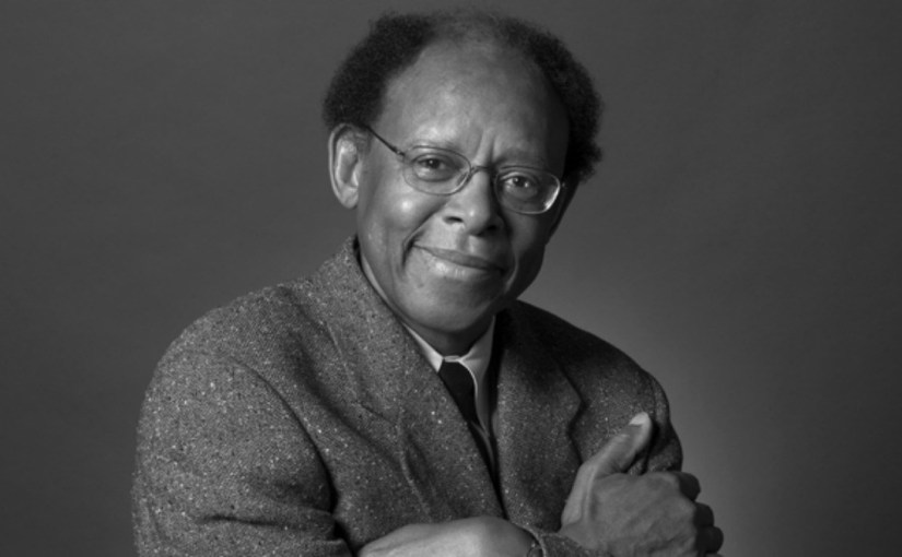 With James Cone's Death, Comes the Death of Black Theology