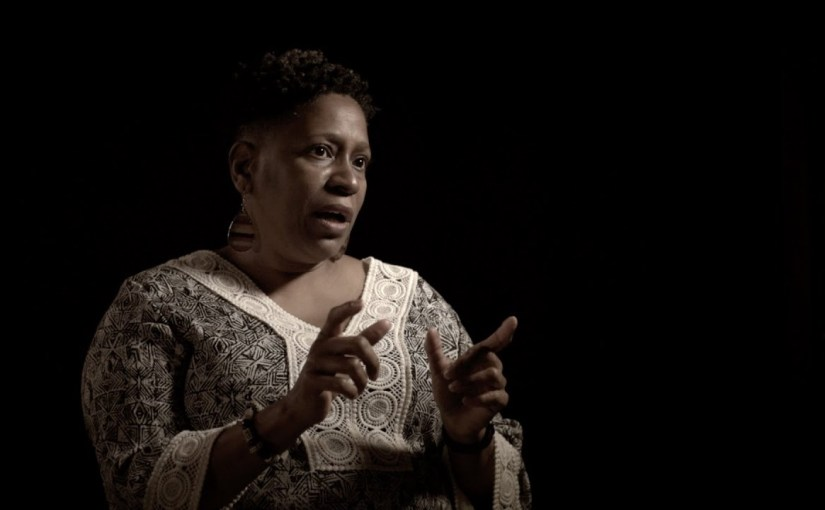 A Womanist Queer Theology | The Pamela Lightsey Interview