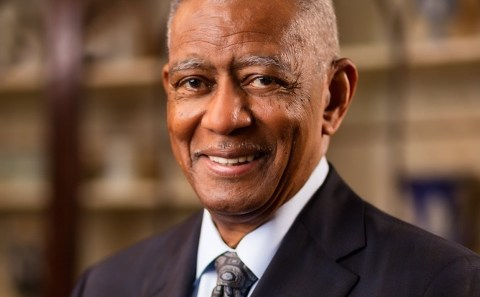 Dr. Otis Moss, Jr.: Tribute to Dr. Gayraud Wilmore