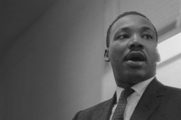 KING: AN EARLY and PERSISTENT ADVOCATE OF GLOBAL SOLIDARITY#MLKGLOBAL