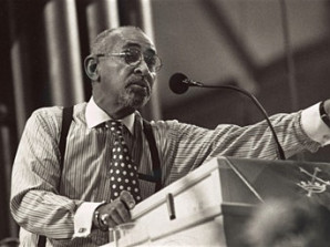 The Politics of Black Religion in the Age of Trump