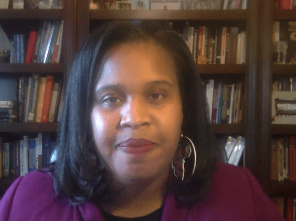 Rev. Nikia Robert: From a Dungeon of Shame to a Haven of Freedom and Human Dignity #MLKGLOBAL