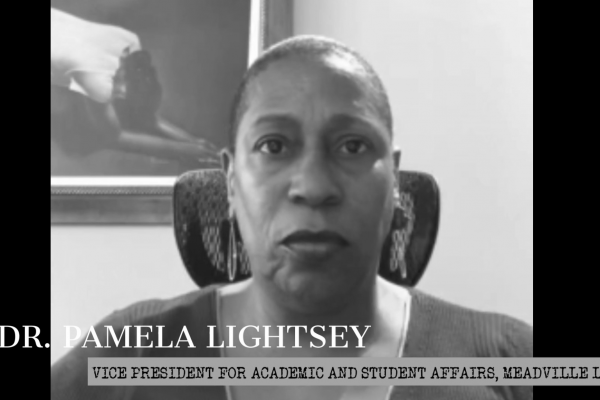 Dr. Pamela Lightsey: Tribute to Dr. Gayraud S. Wilmore