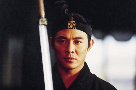 Jet Li is the Kung Fu Mummy